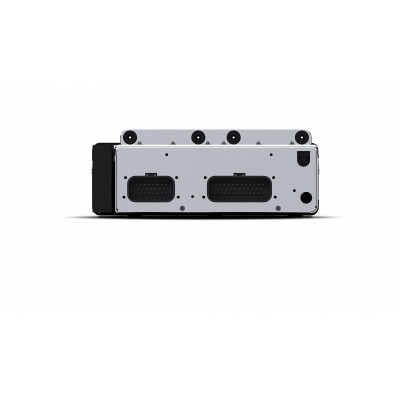 Rockford Fosgate Digital Media Receiver With Bluetooth - PMX-HD9813