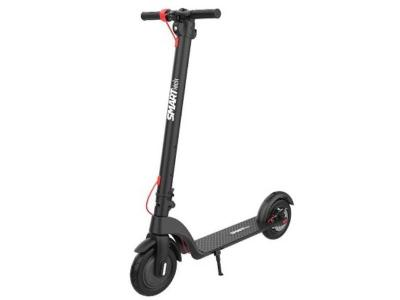 SmartKick Electric Kick Scooter with Quick Removable Battery, Triple Breaks - X7 Pro