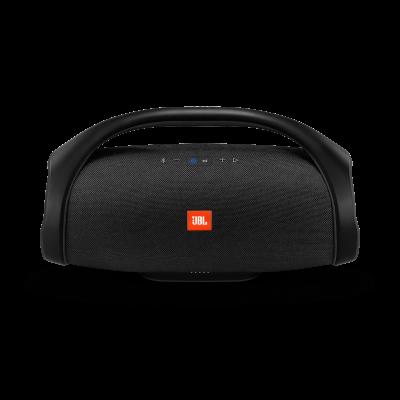 JBL Portable Bluetooth Speaker-JBLBOOMBOXGRNAM
