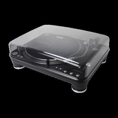 Audio Technica Direct-Drive Professional DJ Turntable (USB & Analog )- AT-LP1240-USBXP