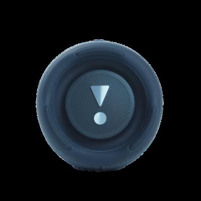JBL Charge 5 Portable Waterproof Speaker With Powerbank In Blue - JBLCHARGE5BLUAM