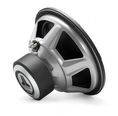 JL Audio 13.5-inch  Subwoofer Driver, 4 Ω  13W3v3-4