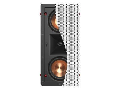 Klipsch In-Wall Speaker PRO24RWLCR (Each)