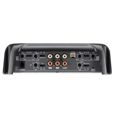 Pioneer Class-D 5-Channel Amplifier with Gold-plated RCA Terminals- GM-DX975