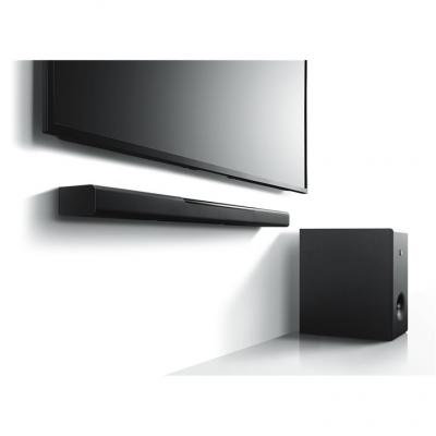 Yamaha 3D Surround Sound Soundbar MusicCast BAR 400 - YAS408B