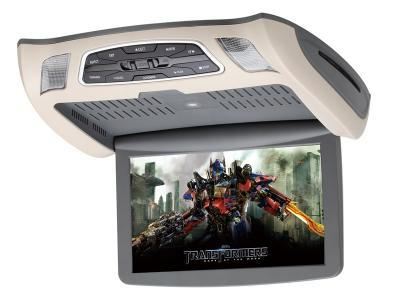 Savv wide Rainbow Overhead Monitor With Multi Media Disc  - LOH-U1010DVD