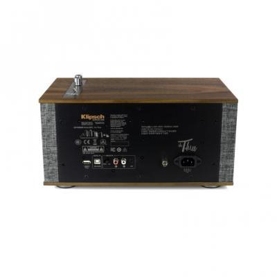 Klipsch Heritage Wireless Speaker with Bluetooth  - THETHREEWII