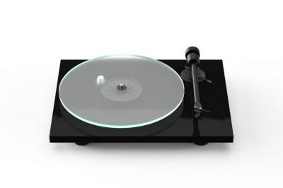 Project Audio New Generation Audiophile Entry Level Turntable T-Line turntable T1 - PJ97821959
