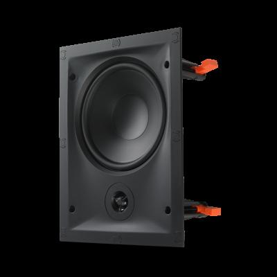 JBL B-6IW In-Wall Loudspeakers - JBLB6IWWHTAM